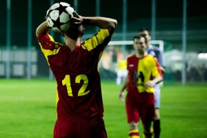 Attribuutiomallinnus ja jalkapallo