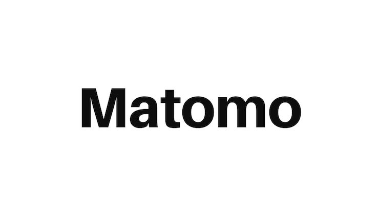 Matomo Analytics -logo